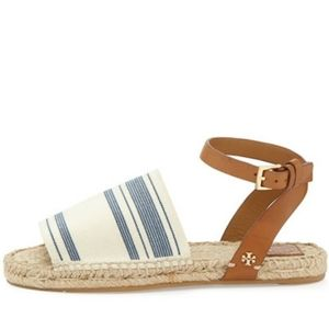 COMING SOON Tory Burch Espadrille Sandals